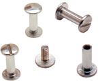 Panel Porter Steel Corner Locking Pins (4 Pack)