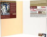 8x10 Poitiers™ Masterpiece® Hardcore Pro Canvas Panel™