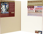 5x7 Ventura™ Masterpiece® Hardcore Pro Canvas Panel™
