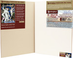 6x6 Malibu™ Masterpiece® Hardcore Pro Canvas Panel™