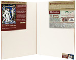 9x12 Muir™ Masterpiece® Hardcore Pro Canvas Panel™