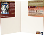 8x12 Carmel™ Masterpiece® Hardcore Pro Canvas Panel™