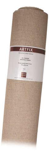 ARTFIX Oil Primed Linen <b>85''x5.5y L21C</b> picture