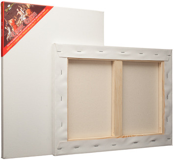"6 Units - 10x30 Classic™ 3/4"" Cotton MasterWrap™ picture"