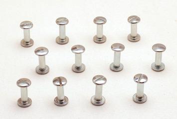 Panel Porter Steel Corner Locking Pins (12 Pack) picture