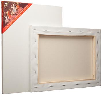 "6 Units - 9x9 Classic™ 3/4"" Cotton MasterWrap™ picture"