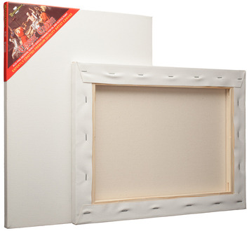 """8x10 Classic™ 3/4"""" Cotton MasterWrap™ picture"""