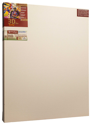 "30x45 3D™ PRO 2.5"" Sausalito™ 12oz Heavy Pro Cotton picture"