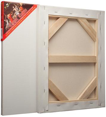 "6 Units - 36x60 Classic™ 3/4"" Cotton MasterWrap™ picture"