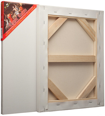 "6 Units - 30x40 Classic™ 3/4"" Cotton MasterWrap™ picture"