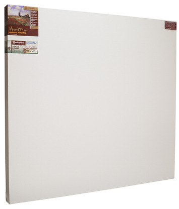"3 Units - 48x60 Monet™ PRO 1.5"" Sausalito™ 12oz Heavy Pro Cotton picture"