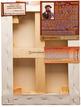 """36x40 Monet™ PRO 1.5"""" Carmel™ Portrait Smooth Cotton additional picture 1"""