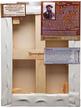 "3 Units - 30x30 Monet™ PRO 1.5"" Sierra™ 12oz Heavy Triple Primed additional picture 1"
