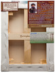 "3 Units - 36x36 Monet™ PRO 1.5"" Sausalito™ 12oz Heavy Pro Cotton additional picture 1"