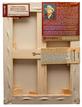 """16x20 Vincent™ PRO 7/8"""" Raw Unprimed No. 12 Heavy Cotton additional picture 1"""