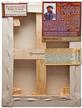 "30x30 Monet™ PRO 1.5"" Raw Unprimed No. 12 Heavy Cotton additional picture 1"