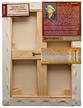 """5 Units - 16x20 Vincent™ PRO 7/8"""" Monterey™ 7oz Acrylic Primed Cotton additional picture 1"""