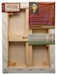 "5 Units - 24x24 Vincent™ PRO 7/8"" Sausalito™ 12oz Heavy Pro Cotton additional picture 1"