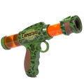New Camo Power Popper Six Shooter