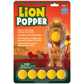 Zoo Popper Lion
