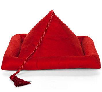 Peeramid Bookrest - Red picture