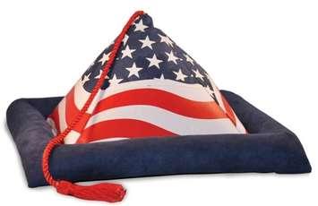 Peeramid Bookrest - Flag picture