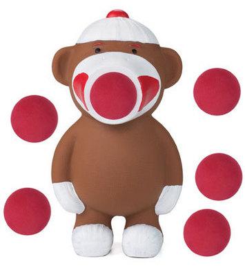 Sock Monkey Popper picture