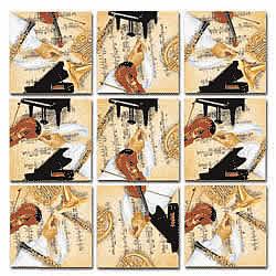 Symphony Scramble Squares® picture