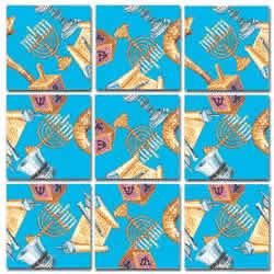 Judaica Scramble Squares® picture