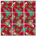 Christmas Scramble Squares®