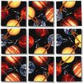 Planets Scramble Squares®