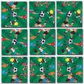 Soccer Scramble Squares®