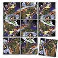 Wilderness Adventure Scramble Squares®