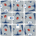 Dallas Cowboys, NFL Scramble Squares®