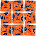 Chicago Bears, NFL Scramble Squares®