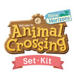 ANIMAL CROSSING: NEW HORIZONS CHARACTER SET additional picture 1