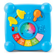 Lights N Sounds Activity Cube additional picture 1