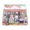 Fashion Playset - Town Series Girl - Persian Cat additional picture 1
