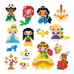 CREATION CUBE - DISNEY PRINCESS additional picture 5