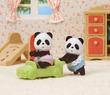 Wilder Panda Twins additional picture 1