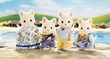 Silk Cat Family additional picture 2