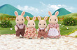 Sweet Pea Rabbit Family additional picture 2