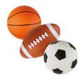 Easy Grip Sports Balls