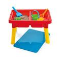 Sand 'n Splash Activity Table