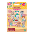 Baby Collectiles - Baby Party Series