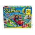 Ride 'n Slide Coasters
