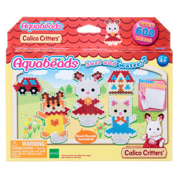 Calico Critters Character Set picture