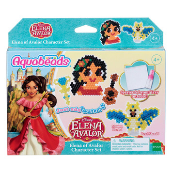 Disney Elena of Avalor Character Set picture