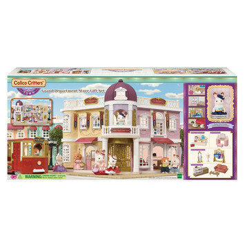 Grand Department Store Gift Set picture