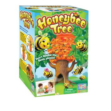 Honey Bee Tree picture